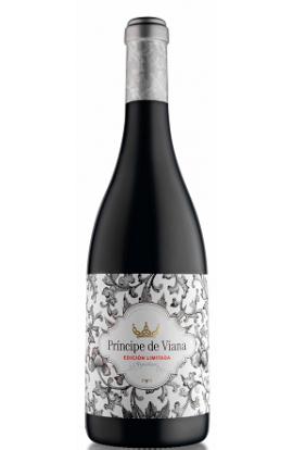 Principe de Viana  Edición Limitada.