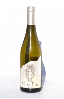 Solo Vino Blanco