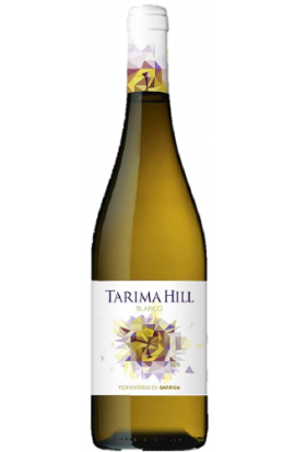 Tarima Hill Blanco Fermentado en Barrica