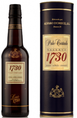 Palo Cortado VORS 1730 Álvaro Domeqc